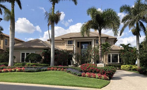 Landscape Plants Fort Myers Florida